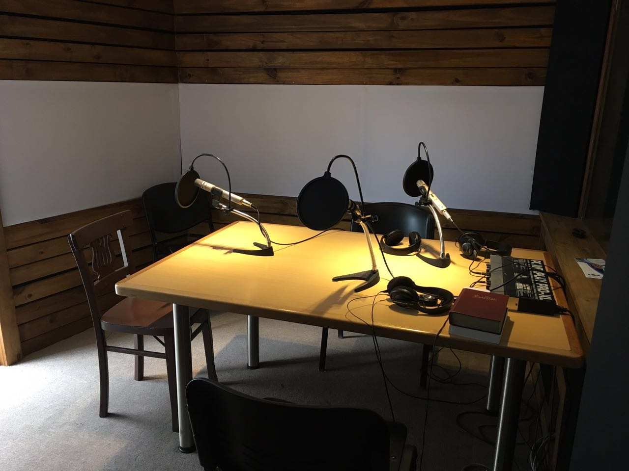 Entrevista con Dr. Pandiani – 1