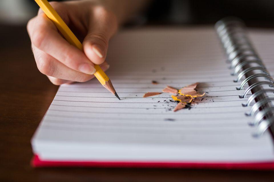 Los exámenes
