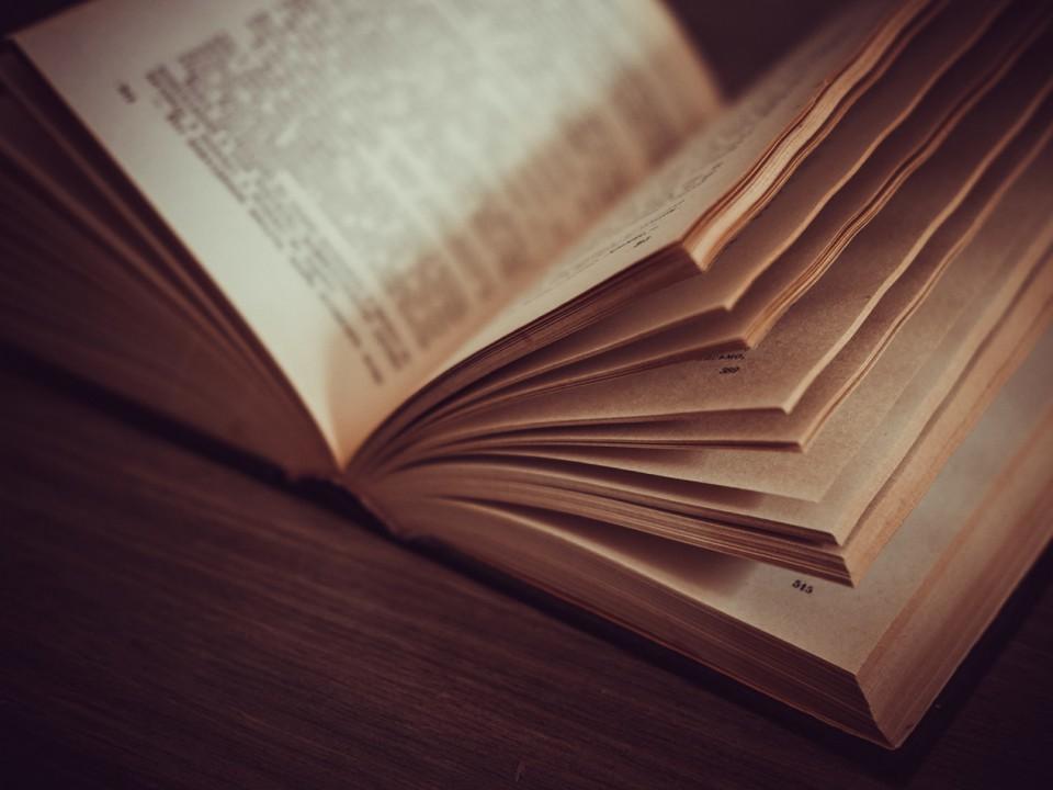 Gutenberg y el libro